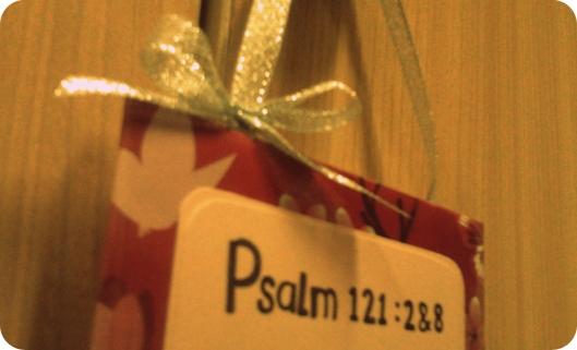 psalm 121