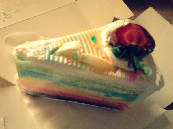 bday cake from sien2