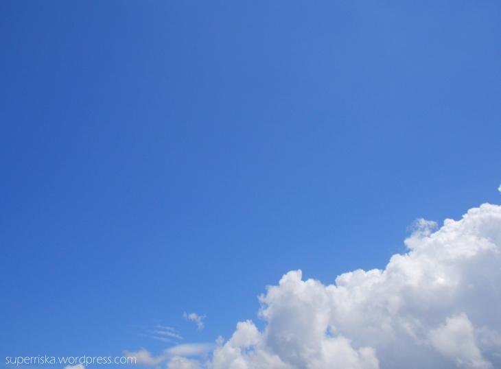 blue sky 4